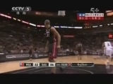<a href=http://sports.cntv.cn/2013/06/17/VIDE1371433086111414.shtml target=_blank><font color=#a9e2f3>[爱看NBA]总决赛6月17日:热火VS马刺 第二节</font></a>