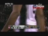 2012/2013赛季NBA总决赛第五场 热火VS马刺 第三节 20130617