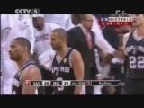 <a href=http://sports.cntv.cn/2013/06/21/VIDE1371781800597274.shtml target=_blank><font color=#a9e2f3>[爱看NBA]总决赛6月21日:马刺VS热火 第二节</font></a>