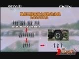 《谁是终极英雄》 20130922 《为梦想而战》系列节目之谁是导弹转运之星