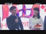 [影视同期声]吴奇隆大步《向着幸福前进》 谈恋爱不影响拍亲密戏