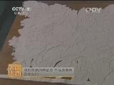 [农广天地]广灵剪纸(20140110)