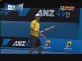 [一网打尽]澳网男单:纳达尔VS锦织圭 2