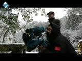 《大黄山》拍摄花絮之黄山猴