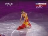2014索契冬奥会 花样滑冰表演滑 下半场 20140223