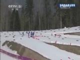 [残冬奥会]越野滑雪男子20公里-视觉障碍组