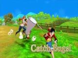3DS新作《海贼王:无尽世界R》游戏视频