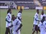 [世界杯]尼日利亚队热身赛深陷赌球绯闻