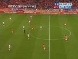 [世界杯]国际足球友谊赛:荷兰VS威尔士 下半场