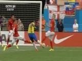 [世界杯]友谊赛:厄瓜多尔2-2英格兰 比赛集锦