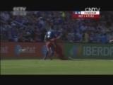 [世界杯]友谊赛:西班牙2-0萨尔瓦多 比赛集锦