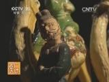 [农广天地]唐三彩烧制技艺(20140829) (0播放)