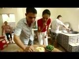 [味道2014国庆版 我的中国味]第五集介绍
