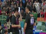 [亚运会]乒乓球男子双打决赛:许昕/樊振东VS马龙/张继科