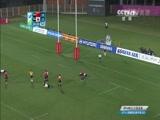 [夺金时刻]中国队获得女子七人制橄榄球金牌