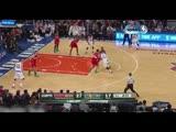 [NBA]安东尼对奇才砍34分 孤独甜瓜无力回天