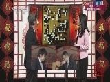 2015年第三届CCTV贺岁杯 中日韩围棋争霸赛 村川大介VS柁嘉熹 20150220 2