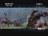 """《军事科技》 20150307 银幕上的""""枪风暴""""④ 机枪雷霆"""