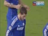 [欧冠]席尔瓦手球被判点球 阿扎尔主罚一蹴而就