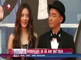 """第34届香港电影金像奖:汤唯、赵薇、蔡卓妍""""准影后""""红毯斗艳"""
