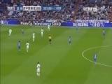 [西甲]第38轮:皇家马德里VS赫塔费 下半场