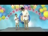 少儿台原创 2015《小宝贝大声唱》选手 北京市 秦宏钦
