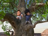[第1动画乐园]《地道战之英雄出少年》 第1集