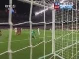 [欧冠]穆尼尔门前推射被扑 罗伯托补射轻松得手