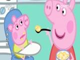 小猪佩奇139 小宝宝亚历山大