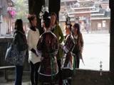 《中华民族》 20151020 美丽黔东南 第四集 小黄侗寨