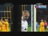 [欧冠]E组第3轮:鲍里索夫VS巴塞罗那 下半场