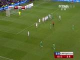 [国际足球]欧预赛附加赛次回合:爱尔兰2-0波黑 比赛集锦