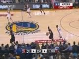 2015-16赛季NBA常规赛 公牛VS勇士 20151121