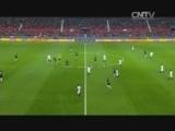 [欧冠]D组第6轮:塞维利亚VS尤文图斯 上半场