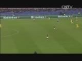 [欧冠]E组第6轮:罗马VS鲍里索夫 下半场