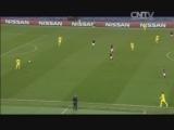 [欧冠]E组第6轮:罗马VS鲍里索夫 上半场