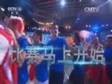 [城市之间]20160107 中国队获得第一