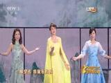 [2016央视春晚]歌曲《山水中国美》 表演者:林心如、刘涛、梁咏琪等