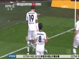 [德甲]5球大胜柏林赫塔 门兴升至联赛第四