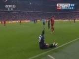 [欧冠]半决赛次回合:拜仁VS马德里竞技 下半场
