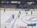 [NHL]东部决赛:匹兹堡企鹅VS坦帕湾闪电 第一节