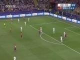 [欧冠]决赛:皇家马德里VS马德里竞技 下半场
