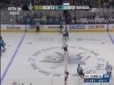 [NHL]总决赛:匹兹堡企鹅VS圣何塞鲨鱼 第三节