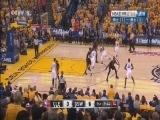 2015-16赛季NBA总决赛 骑士VS勇士 第五场 20160614