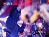 [跨界歌王]郭涛 刘涛本场歌王之争