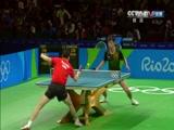 [奥运会]乒乓球男单决赛 马龙VS张继科