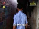 """《南粤警视》 20160918 陌生的""""来客"""""""