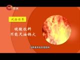 《走近中国消防》 20160926 消防大求真