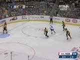[NHL]常规赛:圣何塞鲨鱼VS匹兹堡企鹅 第三节