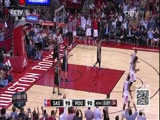 [NBA最前线]詹姆斯-哈登当选上周西部最佳球员